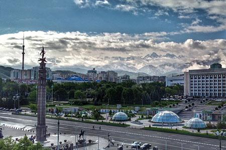 Статьи: Индекс «Крыши» в Алматы поднялся выше среднего уровня