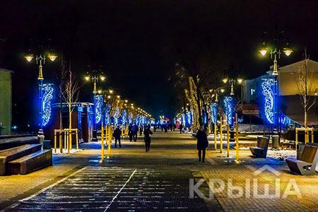 Статьи: Трансформация Алматы: что ждёт город?