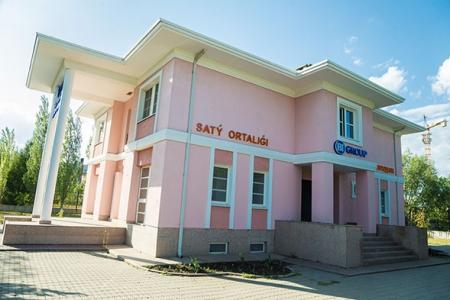 Статьи: В столице открылся третий отдел продаж BI Group