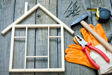 Новости: Схему использования пенсионных настроительство дома упростят