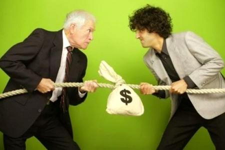 Новости: Ипотечники: миллиарды им помогут?
