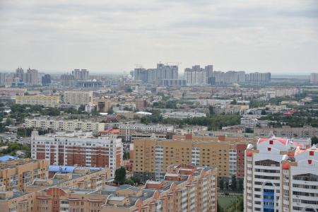 Новости: В мае индекс цен на жильё в Астане снизился на3%