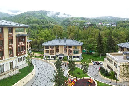 Новости: Топ-5 самых дорогих квартир Алматы