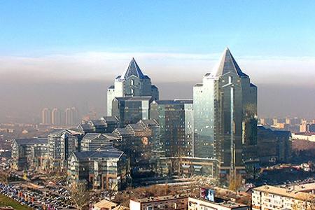 Новости: Головные офисы банков останутся в Алматы