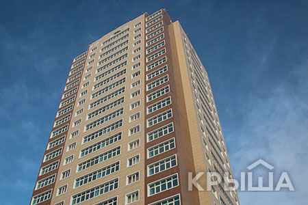 Новости: В Астане и Алматы продолжает дешеветь недвижимость