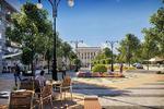 Новости: Улицу Панфилова в Алматы сделают полупешеходной