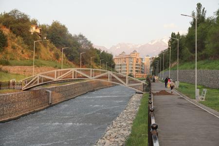 Новости: Начто могут потратить «Бюджет участия» Алматы