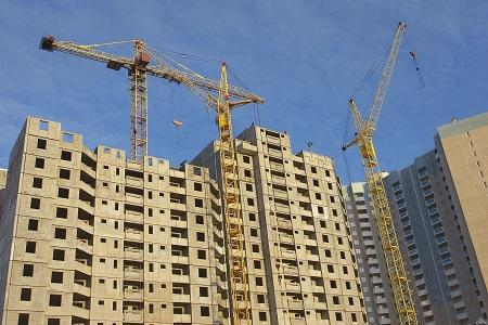 Новости: Какие регионыРК лидируют повводу арендного госжилья