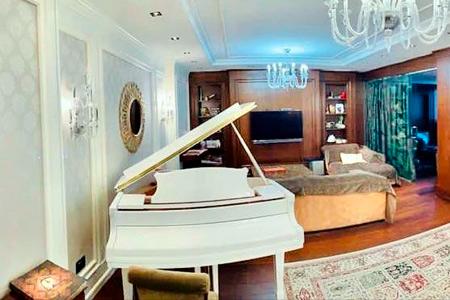 Новости: Топ-5 самых дорогих квартир Актау