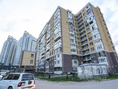 Жилой комплекс Мечта на Минина в Алматы