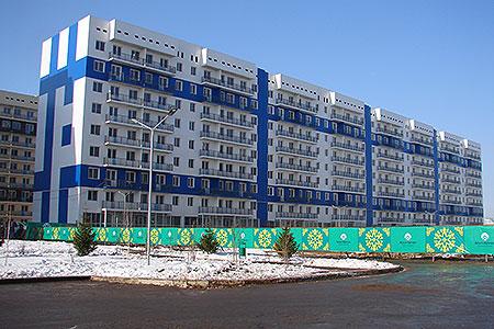 Новости: Арендное жильё от фонда«Самрук-Казына» запретили сдавать квартирантам