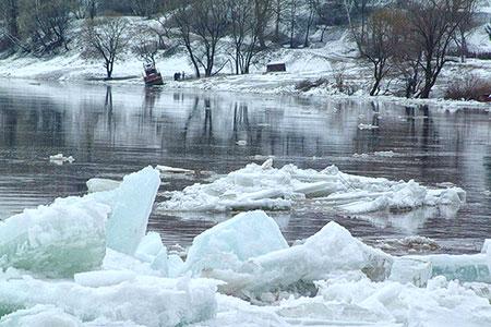Новости: В Казахстане готовятся к сезону паводков