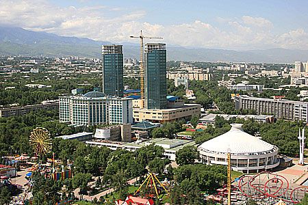 Статьи: Ситуация на рынке квартир в Алматы неоднозначная