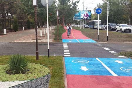 Новости: Где вАлматы обустроят пешеходные зоны вэтомгоду