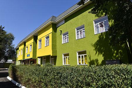 Новости: В Алматы сейсмоусилили 28 образовательных учреждений