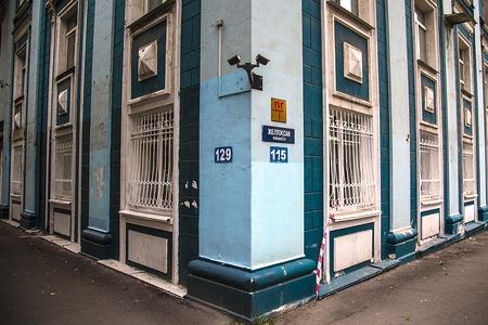 Новости: Алматы: что хотят построить на месте дома №115