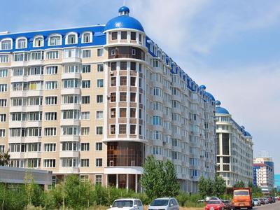 Жилой комплекс Нур Канат в Есильский р-н