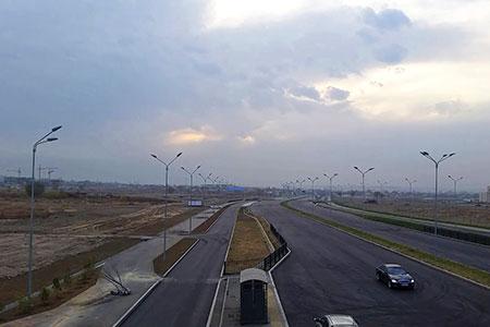 Новости: ВАлматы изымут участки для строительства музея, BRT ипробивкипр. Абая