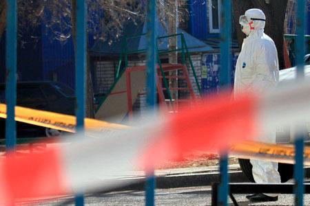 Новости: ВКостанайскую область возвращают строгий карантин