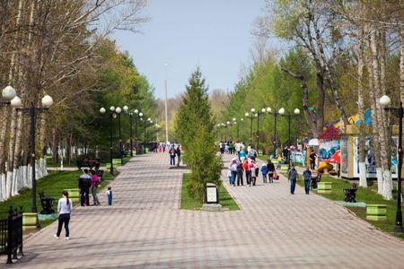Новости: Волна приватизации докатилась до парков
