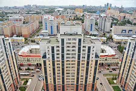 Статьи: Рынок недвижимости Астаны и Алматы: 10 важных отличий