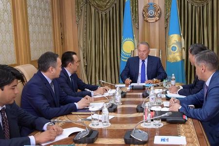 Новости: Назарбаев продлил мораторий на поправки в Земельный кодекс