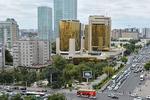 Новости: Бульвары ивелодорожки обустроят на10улицах Астаны