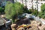 Новости: Акимат Алматы прокомментировал скандальное строительство наЯнушкевича— Потанина