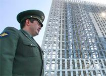 Статьи: Жильё для военных: служебное и компенсация
