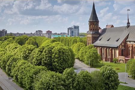 Статьи: Почему люди для переезда всё чаще выбирают Калининград?