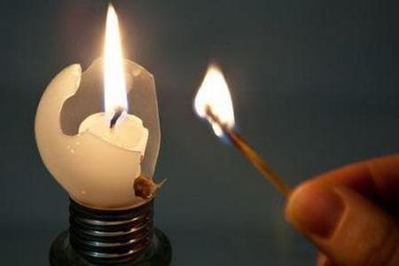 Новости: Астанчан оставили без света