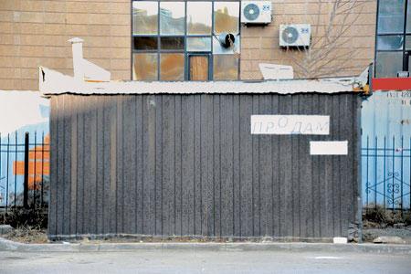 Новости: В Астану вернут уличные ларьки и киоски