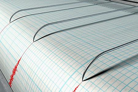 Новости: Три землетрясения зарегистрированы близ Алматы