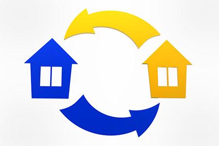 Новости: Сколько казахстанцы готовы доплатить при обмене недвижимости