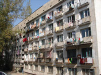 Статьи: Арендуем 2-комнатную квартиру