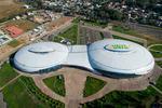 Новости: ВAlmaty Arena иHalyk Arena могут открыть стационар для больных COVID-19
