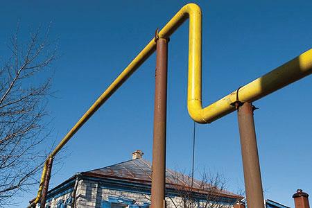 Новости: Частные дома в Алматы газифицируют со скидками