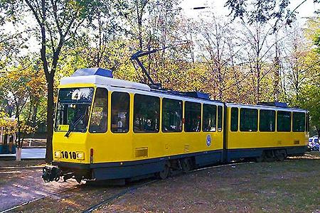 Новости: Алматинцы просят вернуть трамваи