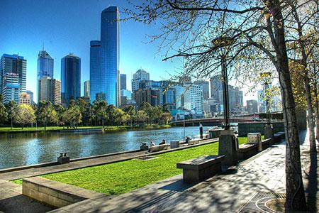 Новости: Названы лучшие ихудшие города мира дляжизни