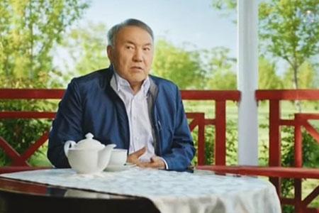 Новости: Назарбаев назвал слухи одиктаторстве вКазахстане чепухой