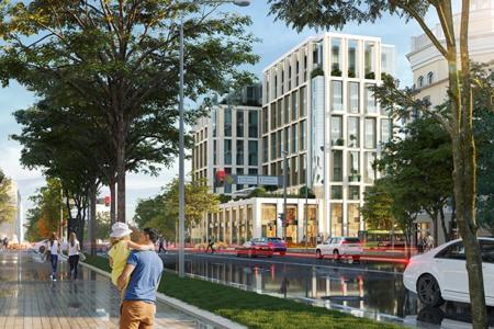 Новости: Президент РКзапретил плотную застройку центра Алматы