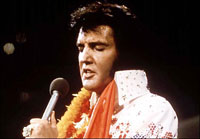 Новости: В Лас-Вегасе снесли казино, где выступали Рональд Рейган и Элвис Пресли