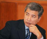 Новости: Строгий выговор акиму Алматы