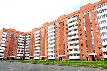 Новости: Дольщикам ЖССБК дали слово вместо квартир