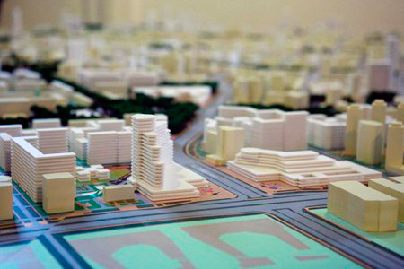Новости: Градостроительство в Алматы будет курировать новая структура