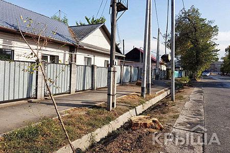 Новости: Компенсация заизъятие объекта врайоне Сейфуллина—Жансугурова составила неменее 25млнтенге