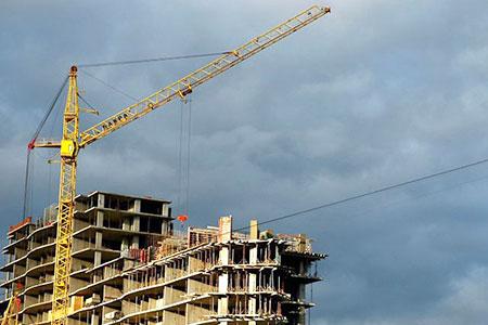 Новости: Два долгостроя Астаны сдадут в этом году