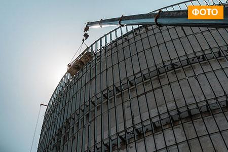 Новости: Три новых ТРЦ откроются в Алматы