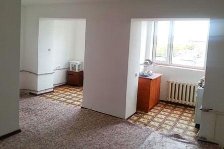 Новости: Топ-5 самых дешёвых квартир Астаны