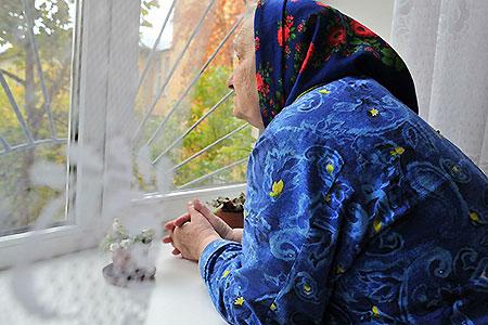 Новости: На стариков охотились из-за квартир
